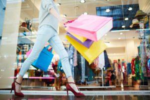 namhafte Kaufhauskette